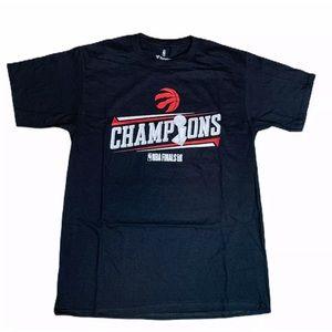 Toronto Raptors 2019 NBA Finals Champions T Shirt